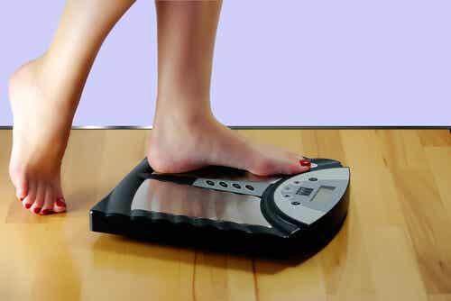 ¿Hacer dieta engorda?