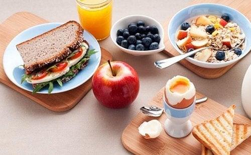 6 errores comunes que cometemos en el desayuno