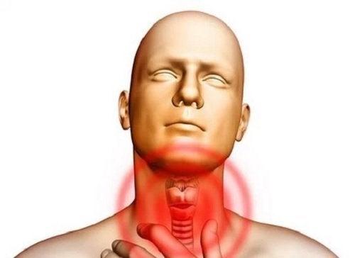 hipotiroidismo y dedos fríos