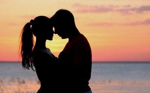 manten la intimidad en pareja