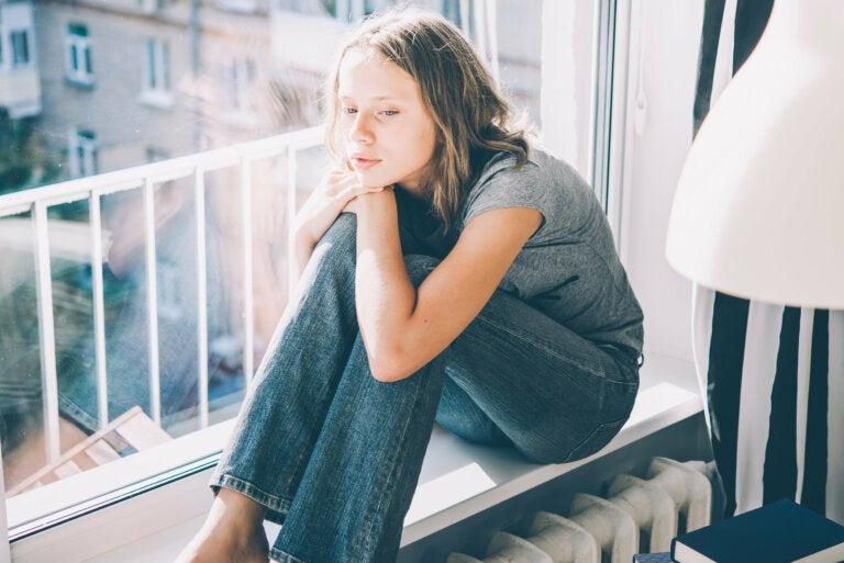 Personas autodestructivas: cuando te odias a ti mismo