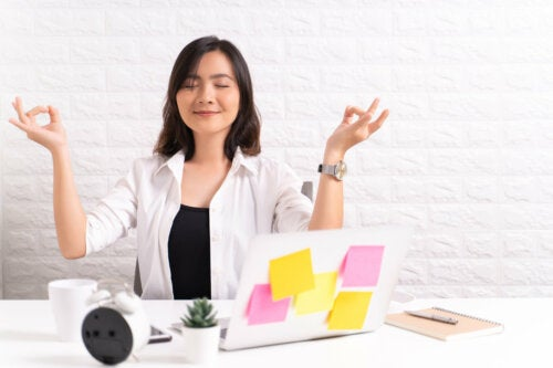 6 hábitos cotidianos para controlar la aparición del estrés y la ansiedad