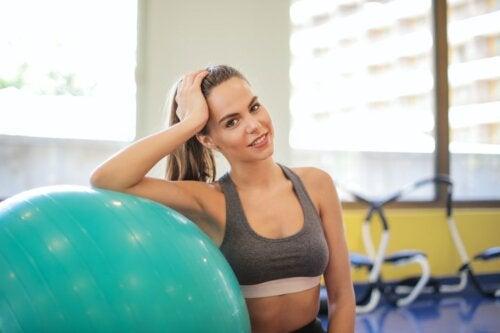 Los mejores ejercicios para tonificar la vagina y aumentar el placer sexual