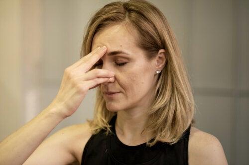 2 tipos de respiración que quitan el cansancio, el estrés y el dolor de cabeza en 5 minutos