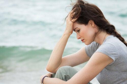 ¿Cuáles son los efectos de la tristeza en tu cuerpo?