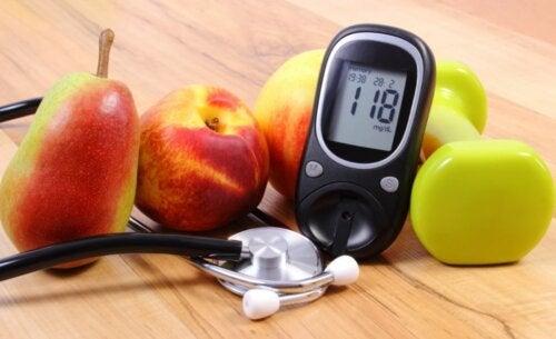 Consejos para las personas que sufren diabetes
