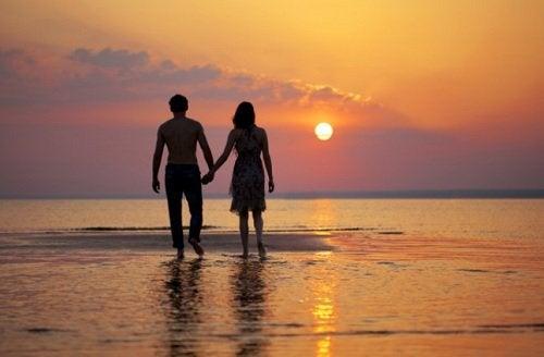 4 tipos de relaciones amorosas, ¿cuál es la tuya?