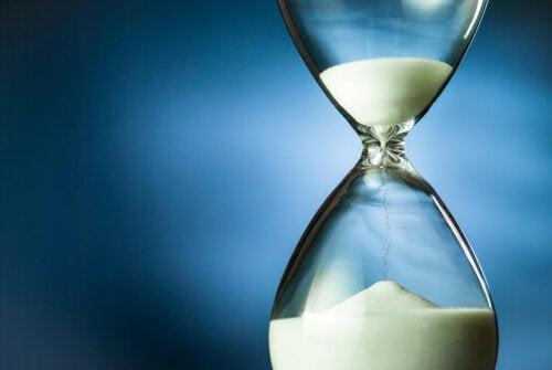 El tiempo no borra: ubica a cada uno en su lugar