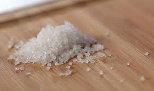 8 sorprendentes beneficios de la sal marina