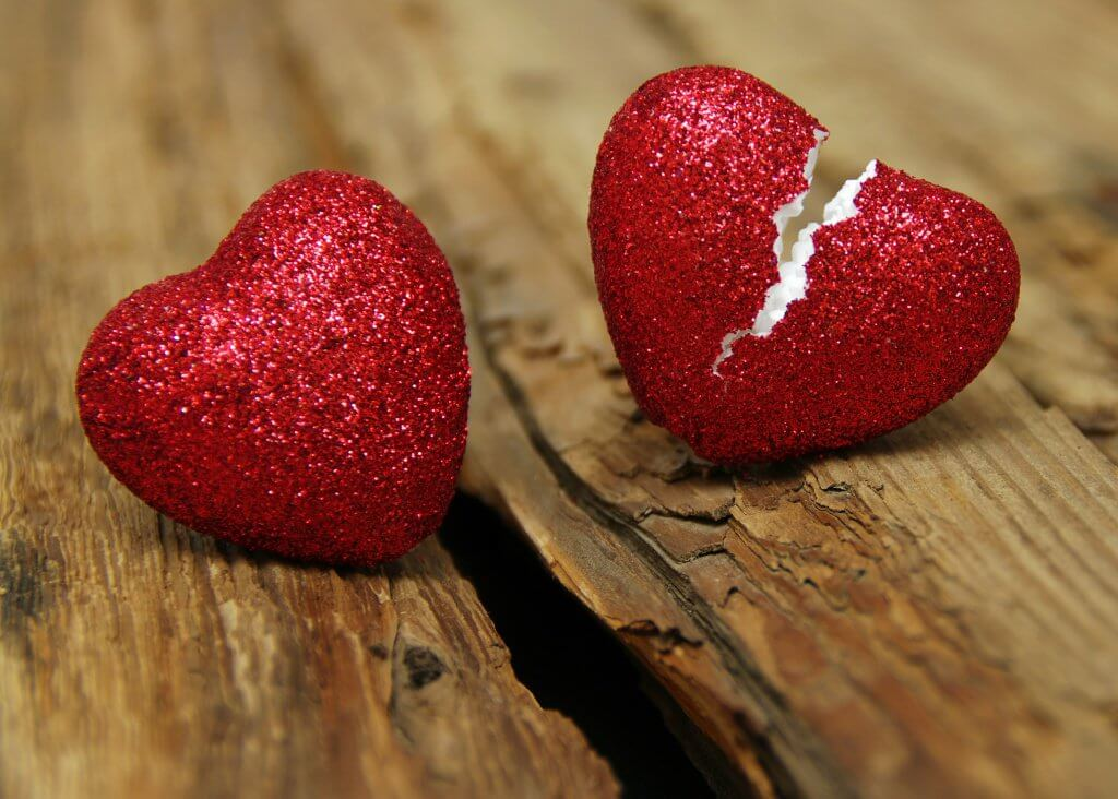 4 formas de superar una infidelidad