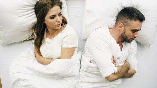6 situaciones en las que no debes mantener relaciones sexuales