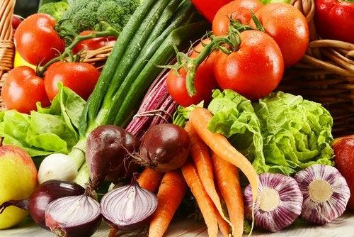 verduras para remineralizarte