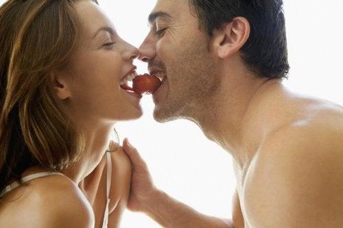 Митове за секса: афродизиаци