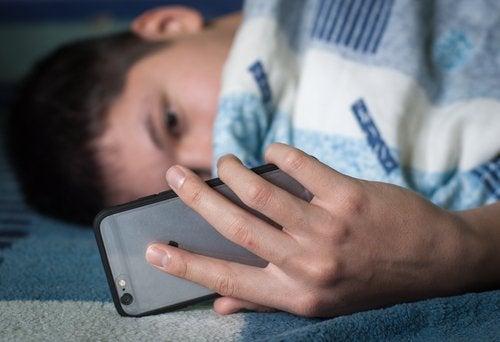 Aplicaciones contra el insomnio