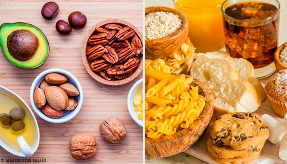 Buenos carbohidratos frente a malos carbohidratos: rompiendo mitos