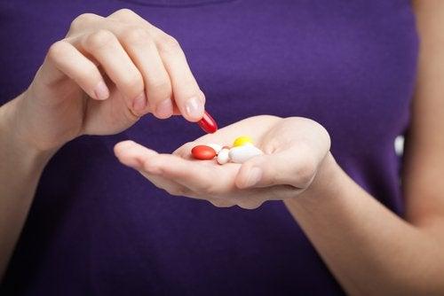 Cómo contrarrestar los efectos secundarios de los antibióticos