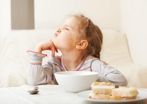 Cómo detectar el síndrome de alimentación