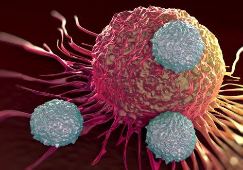 Un estrés laboral prolongado aumenta el riesgo de cáncer