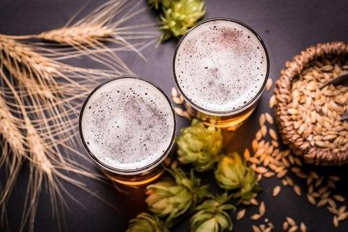 10 cosas que la cerveza puede hacer para mejorar tu calidad de vida