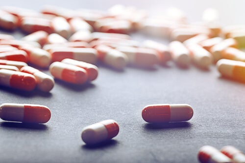 antibióticos para dolor de garganta