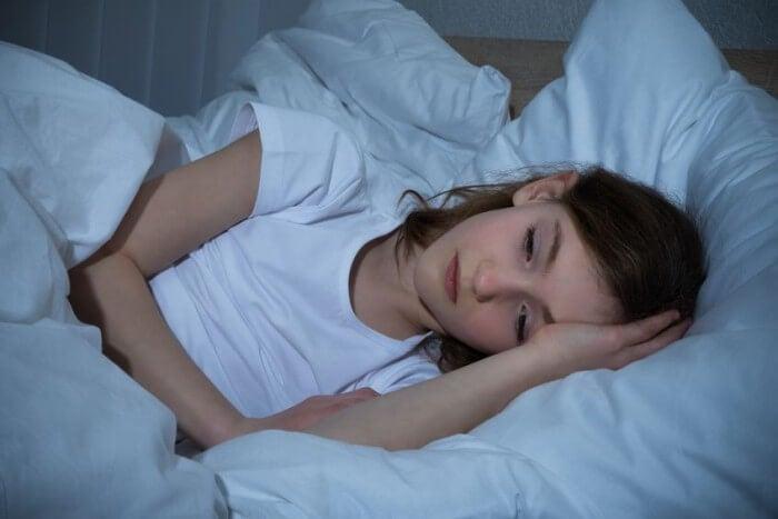Sudoración nocturna: 5 causas que deberíamos tener en cuenta