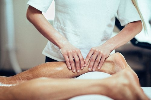 desgarro muscular fisioterapia fisioterapeuta