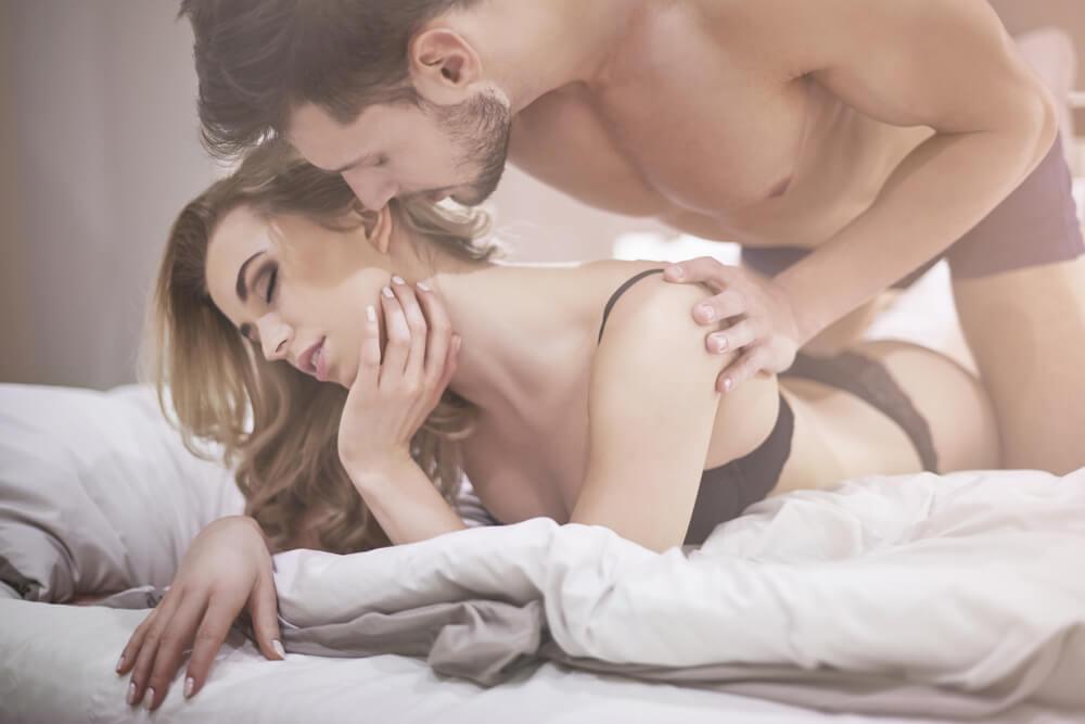Las partes más eróticas según la ciencia: descúbrelas y sorpréndete