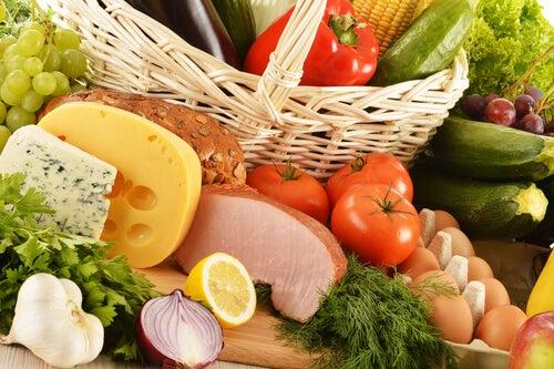 5 trucos de cocina para facilitar una dieta sana