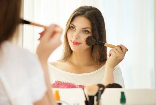 Maquillaje sin tóxicos