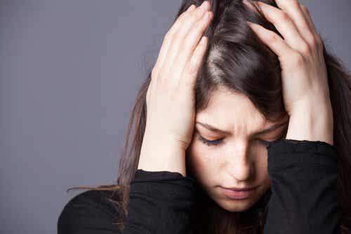 Signos y síntomas de altos niveles de estrógenos