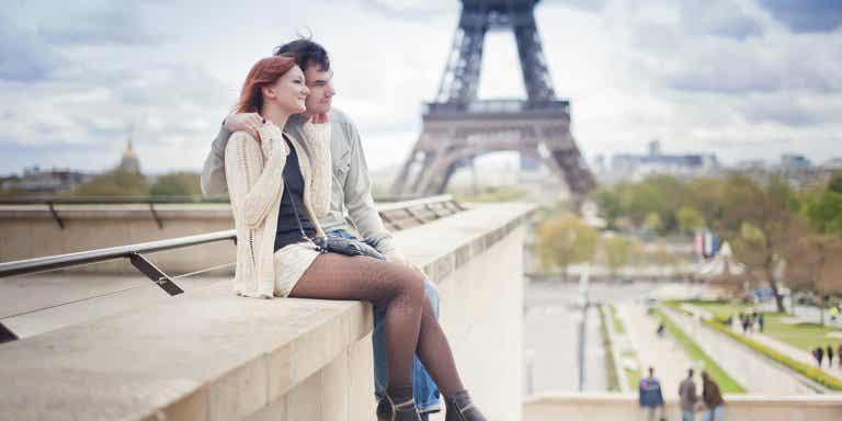 8 razones para viajar con tu pareja antes de casarte