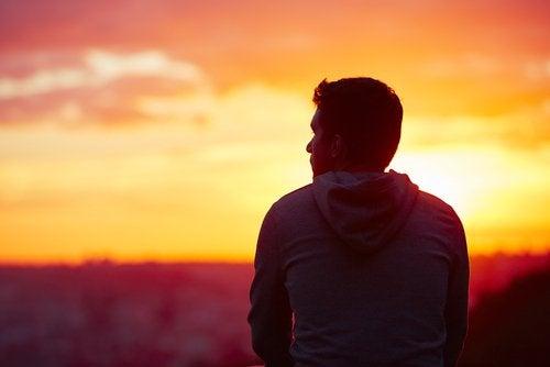 El silencio es un espacio íntimo