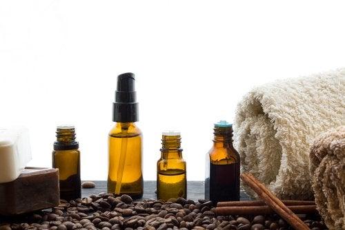 Secretos de belleza con aceites esenciales