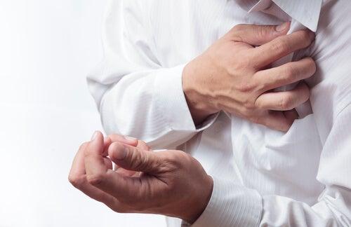 Cómo prevenir la angina de pecho