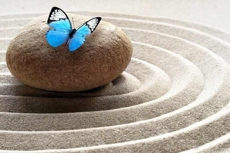 Arteterapia en piedras: nueva técnica para aliviar el estrés