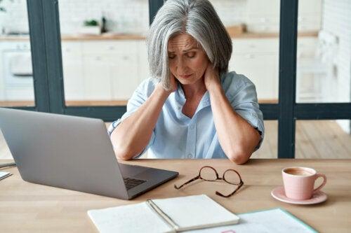 5 aspectos que debes tener en cuenta sobre el dolor de cuello