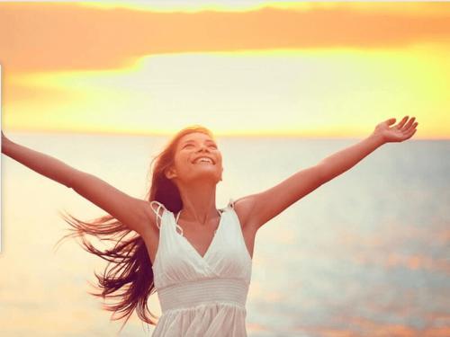 Los grandes beneficios de ser agradecido
