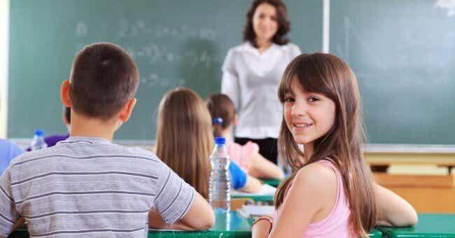 La importancia del refuerzo positivo en la educación de los hijos