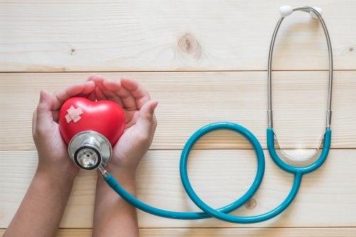 ¿Qué hacer después de un ataque al corazón?