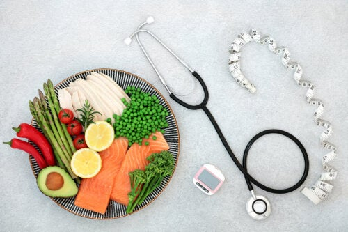 Diabetes e hipertensión: ¿qué puedo comer?