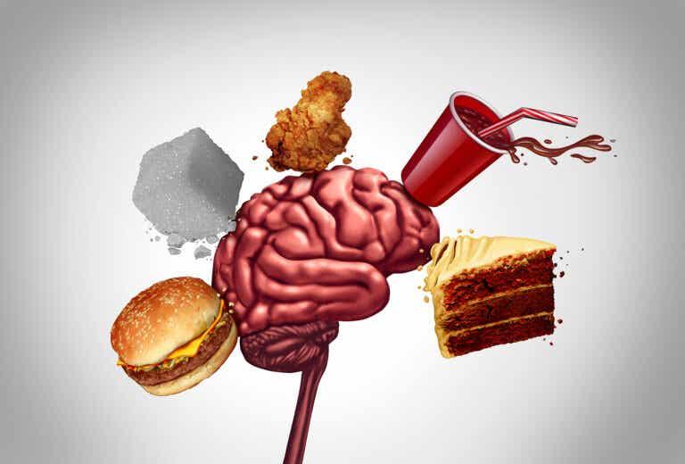 Efectos negativos del exceso de azúcar