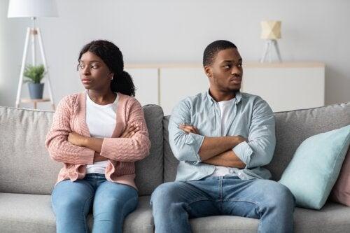 6 formas de evitar que una pelea empeore la relación