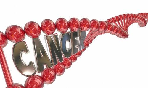 ¿Es el cáncer una enfermedad hereditaria?