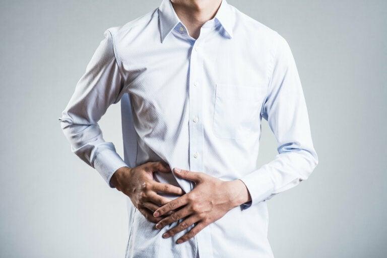Señales del cuerpo de que tu hígado está sobrecargado