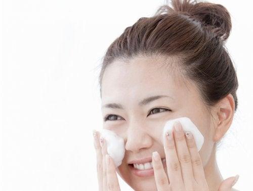 La claves del ritual de belleza de las mujeres japonesas