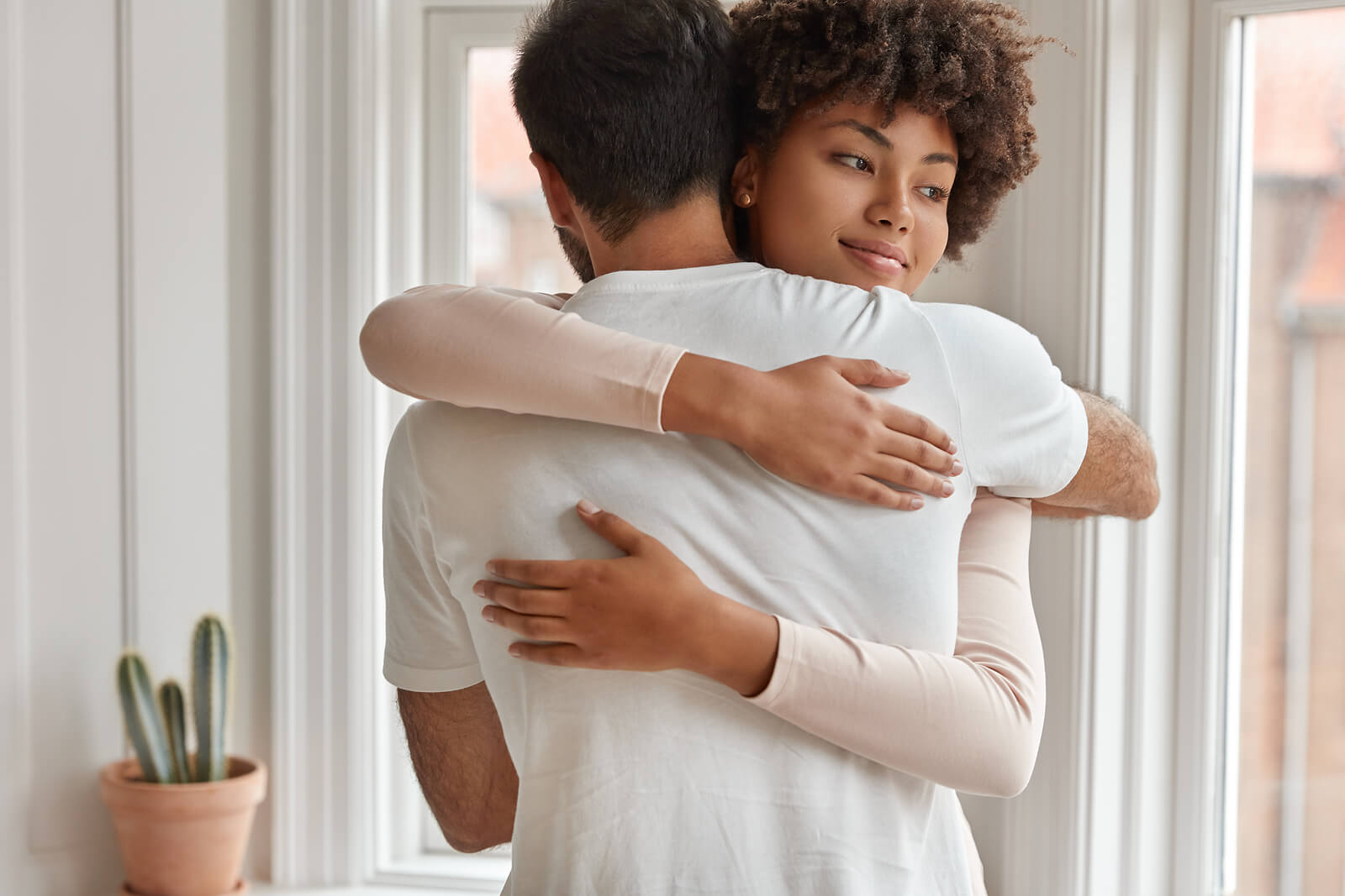 Manejar problemas mentales en la pareja.