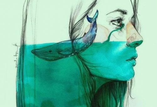 No llores un río y evita que te afecten las demás personas