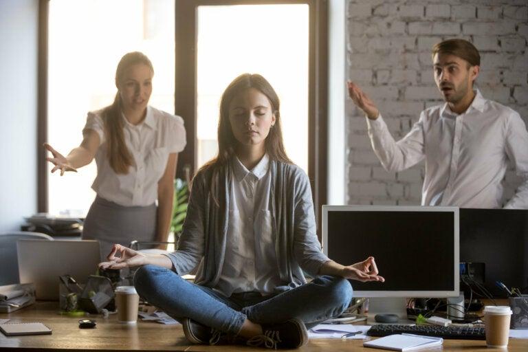 Recomendaciones para encontrar el equilibrio emocional