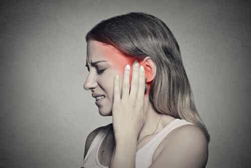 Zumbidos en los oídos: reducirlos mediante la alimentación
