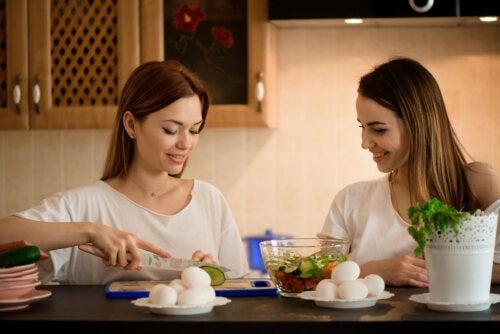 Los 6 mejores alimentos para mejorar el ánimo